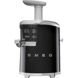 Smeg Extracteur Jus Noir 150W 1L SJF01BLEU