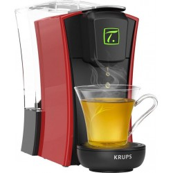 Krups Machine à Thé Spécial T Mini Rouge 1480W 1,3L YY4120FD