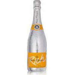 Veuve Clicquot Champagne Rich 75cl