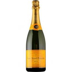 Veuve Clicquot Champagne Carte Jaune 75cl
