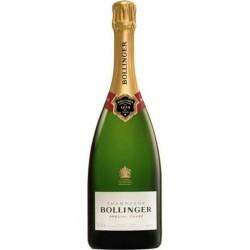 Bollinger Champagne Spécial Cuvée 75cl
