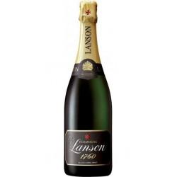 Lanson Champagne Black Label Brut 75cl