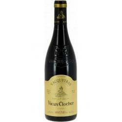 ARNOUX & FILS AOP Vacqueyras Vieux Clocher Rouge 75cl