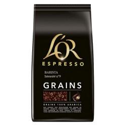 L'Or Barista N°9 Café En Grains 1Kg