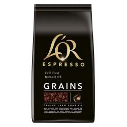 L'Or Espresso Corsé N°8 Café En Grains 1Kg