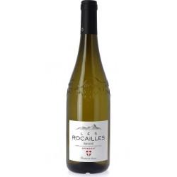 BONIFACE LES ROCAILLES Savoie Abymes Les Rocailles 75cl