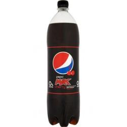 Pepsi Max Cherry 1,5L (pack de 6)