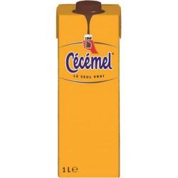 Cécémel 1L (pack de 12)