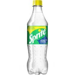 Sprite Citron citron vert 50 cl