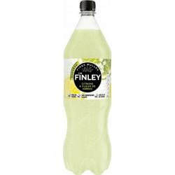 Finley Citron Fleur de Sureau 1L