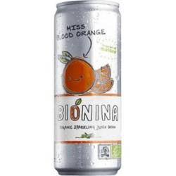 Bionina Miss Blood Orange 33cl (pack de 24)