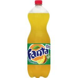 Fanta Ananas Citron 1,5L (pack de 6)