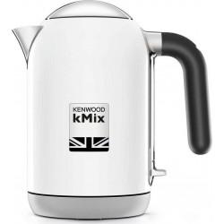 Kenwood Bouilloire kMix Blanc 2200W 1L ZJX650WH