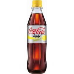 Coca-Cola Light Lemon 50cl (pack de 24)