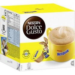 Dolce Gusto Nesquik (lot de 64 capsules)