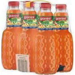 Granini Nectar multivitamines PET 1L (pack de 6)