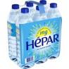 Hépar 1L (pack de 6)