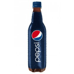 Pepsi Regular Beerbottle 50cl (pack de 12)